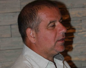 Il tecnico Jean Luc Sans