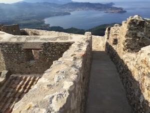 Castello fortezza Volterraio Portoferraio