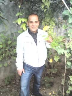 Driss Mechri