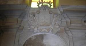 La cappella del Sacro Cuore di Maria
