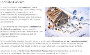 fabbro architetti