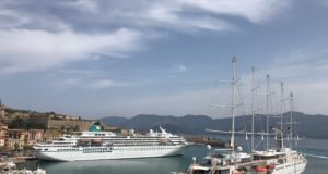 crociere, portoferraio, turismo, darsena, elba, isola d'elba