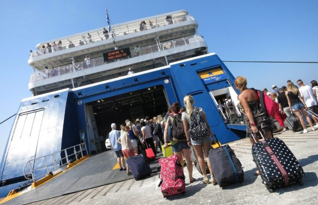 tassa di sbarco, elba, isola d'elba, capoliveri, turismo, trasporti